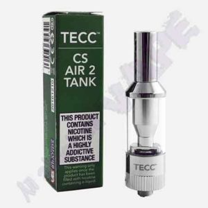 CS Air atomizer tank