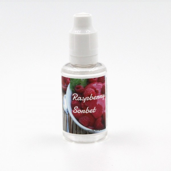 Raspberry Sorbet Concentrate