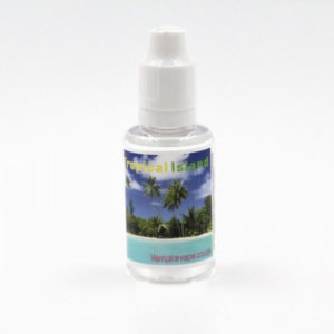 Tropical Island Concentrate
