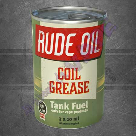 Coil Grease (3x10ml)
