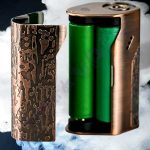 DNA200 BRONZE REAR