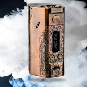 Bronze Reuleaux, powered by DNA200