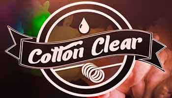 Cotton Clear