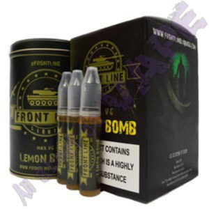 Front Line Liquid Lemon Bomb