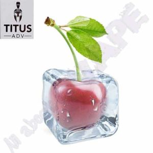 Chilled Cherry 10ml by Titus ADV