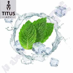 Cool Menthol 10ml by Titus ADV