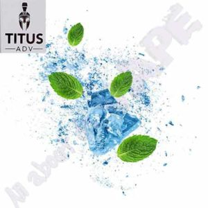 Icy Blast 10ml by Titus ADV