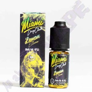 Lemon E11even 10ML