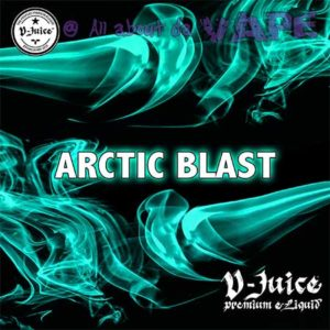 Artic Blast by V-Juice