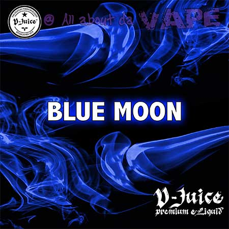 BLUE MOON by V-Juice