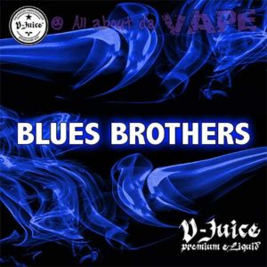 BLUES BROTHERS by V-Juice