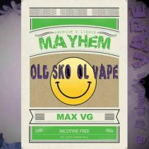Mayhem by Old Skool Vape