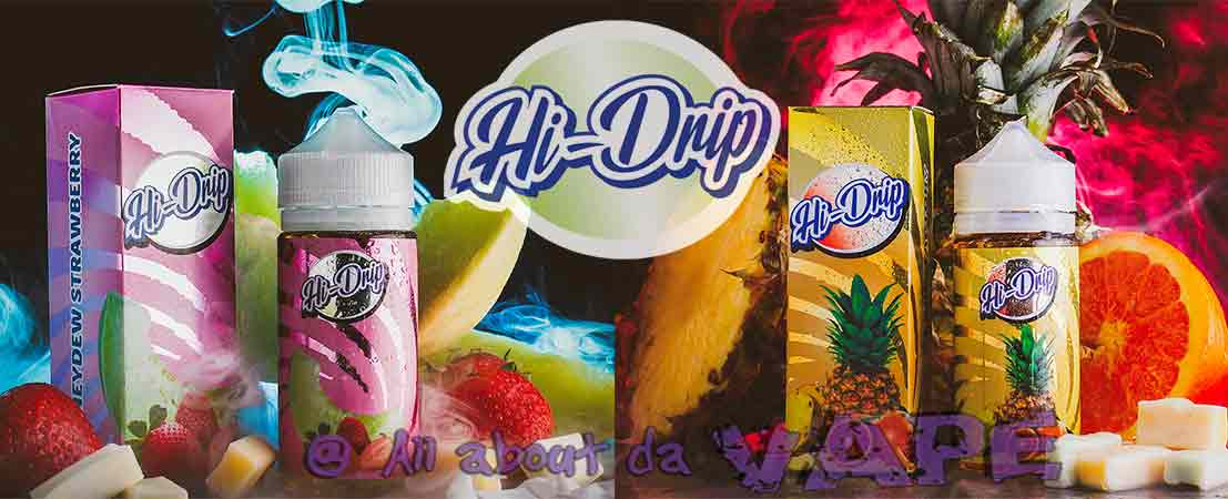 Hi-Drip aboutdavape uk