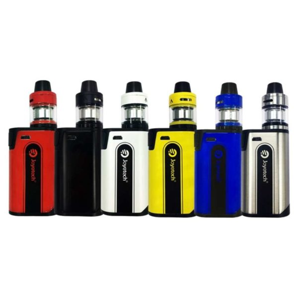 Joyetech CuBox red