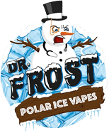 Dr Frost logo